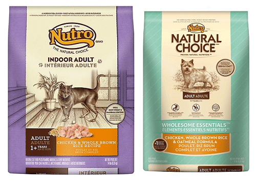 Petsmart Natural Dog Food Coupon