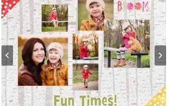 FREE 8X10 Photo Collage Print at CVS (Pick Up In Store)
