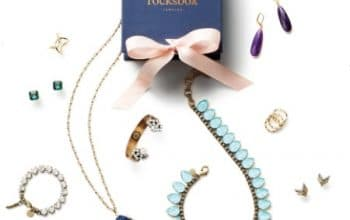 Rocksbox Fashion Designer Jewelry – First Month FREE with Coupon Code (Credit Card Required)