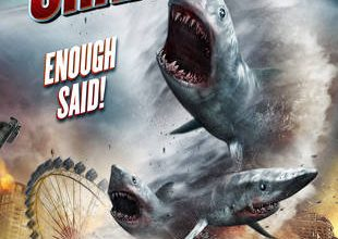 FREE Sharknado Movie Download!