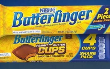 Butterfinger Instant Win Game (Ends 3/31/18)