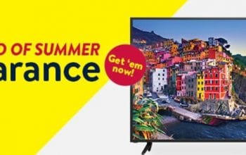 Walmart End of Summer Clearance – Shopkins Karaoke Machine only $24.00!