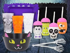 Shop Scary-Good $1 Halloween Deals at DollarTree.com