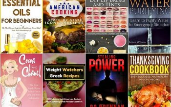 10 FREE Kindle Books for 9/7