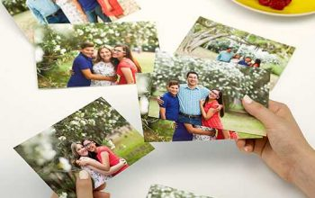 Two FREE 5×7 Photo Prints from Walgreens – TODAY ONLY!