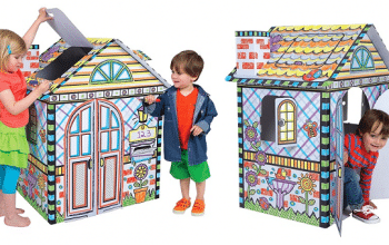 ALEX Toys Color a House Kit Only $20.99! (reg $38.99)