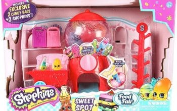 Shopkins Sweet Spot Playset Only $9.94! (reg $19.99)