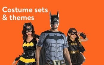Halloween Costumes for Sale at Walmart