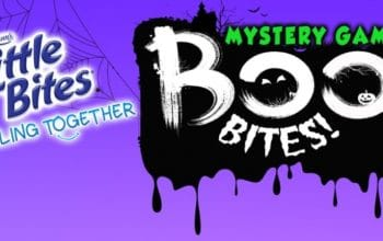 "Entenmann's Little Bites ""Boo Bites"" Mystery Instant Win Game"