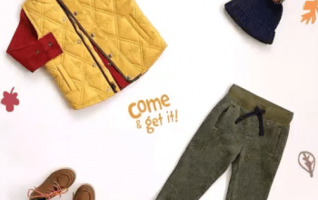 Gymboree: 50-80% Off Everything for Black Friday + Free Shipping