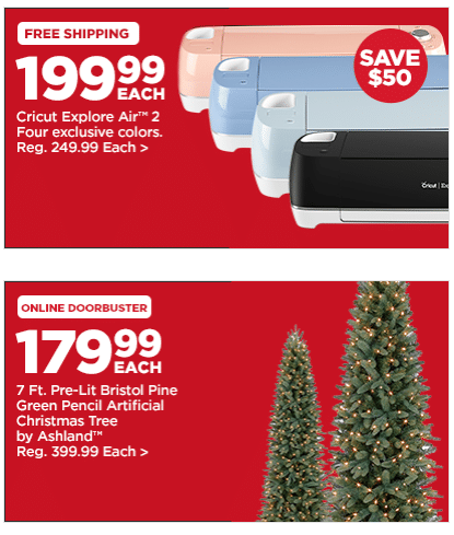Michaels: Epic Cyber Monday Deals! 30% Off Entire Online ...