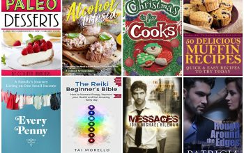 FREE Kindle Books for 11/22