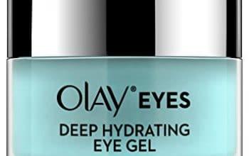 FREE Olay Deep Hydrating Eye Gel Sample