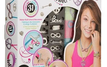 Alex Toys DIY Infinity Jewelry Kit Only $7.75! (reg $22.99)