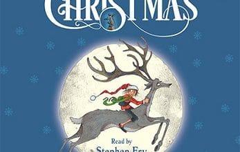 FREE 'A Boy Called Christmas' by Matt Haig Audiobook