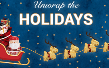 Walkers Shortbread Unwrap the Holidays Instant Win Game (ends 12/23)