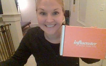 YouTube Video: Influenster Harvest Voxbox – What's Inside? #HarvestVoxBox