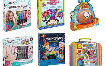 ALEX Toys up to 66% Off! (lots of holiday gift ideas)