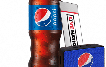 Pepsi Workplace Music Sweepstakes & Instant Win (ends 12/31)