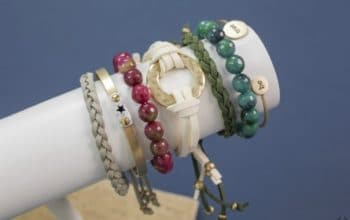2 Bracelets and/or Earrings for $14 + FREE Shipping! (Today Only)