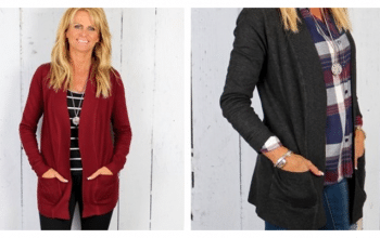 Must Have Fall Cardigan | S-3X – Was $38.00 – Ships for $21.98!