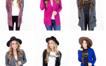 Cents of Style: Cardigans for 40% OFF + FREE SHIPPING