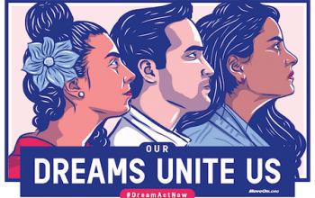 FREE Dream Act Now Sticker