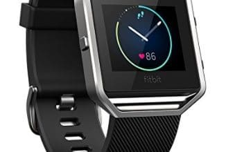 Amazon: Fitbit Blaze Smart Fitness Watch only $149!
