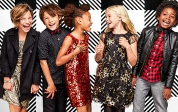 Shop Crazy 8's Holiday Collection!