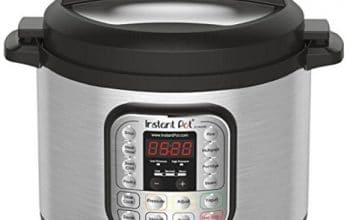 8 Qt Instant Pot only $81.99!