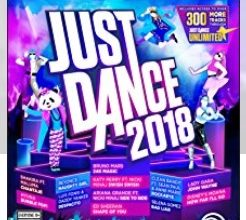 Black Friday Deals Week at Amazon: Just Dance 2018 only $29.99!