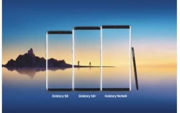 Receive a $300 Target GiftCard™ with Purchase and Activation of the Samsung Galaxy Note8, Galaxy S8 or Galaxy S8+ at Target!