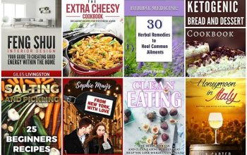 10 FREE Kindle Books for 11/15