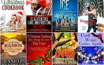 10 FREE Kindle Books for 11/30