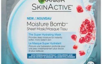 FREE Garnier SkinActive Sheet Facial Mask Sample
