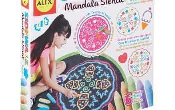 ALEX Toys Sidewalk Mandala Chalk Set Only $3.18! (reg $13) TODAY ONLY!