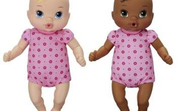 Baby Alive Luv 'n Snuggle Dolls Only $5.84! (reg $14.99)
