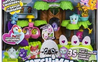 Hatchimals Nursery Playset Only $29.99 Shipped! (reg $63)