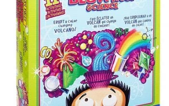 My First Mind Blowing Science Kit Only $10.32! (reg $23.99)