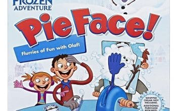 Pie Face Disney Olaf's Frozen Edition Only $7.99! (reg $21.99)