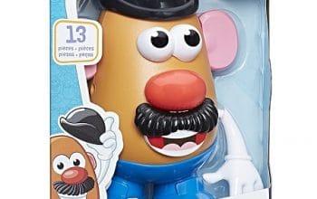 Playskool Mr. Potato Head Only $4.82! (reg $11.99) TODAY ONLY!