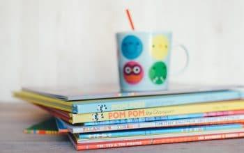 List of Children's Books Under $3 Each!