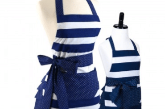 Flirty Aprons: Up to 60% Off Aprons + Free Shipping (Ends 12/17)