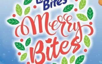 Merry Bites Holiday Instant Win Game (ends 12/26)