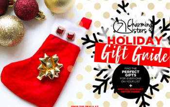 15% off Holiday Collection at 7 Charming Sisters