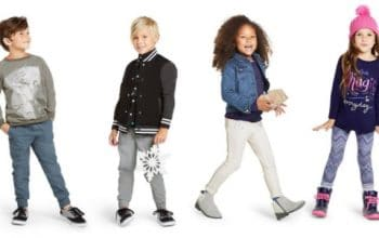 Gymboree: 50% Off Entire Purchase plus an extra $25 Off $100 AND Free Shipping! (ends 12/6)