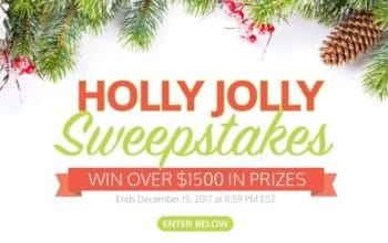 """I See Me """"Holly Jolly"""" Sweepstakes (Ends 12/15)"""