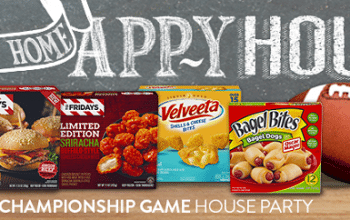House Party: Possible FREE Walmart Gift Card + More!