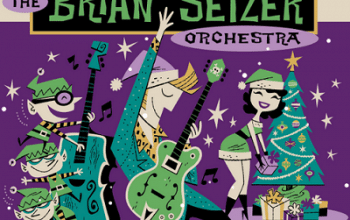 FREE The Brian Setzer Orchestra: Christmas Rocks Collection MP3 Album Download