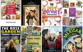 10 FREE Kindle Books for 12/12